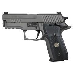 SIG SAUER P229 LEGION COMPACT SAO 9MM