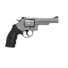 SMITH & WESSON M66 357 MAGNUM, 4.25, 162662