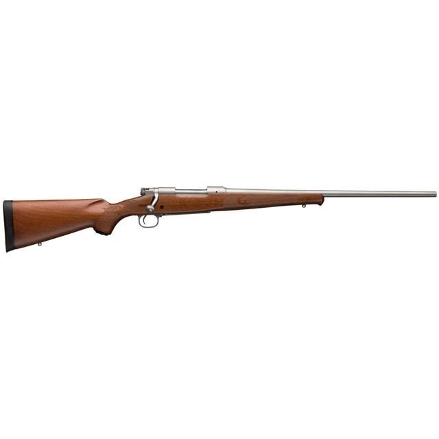 WINCHESTER 70 FEATHERWEIGHT STAINLESS .264WM STAIN-img-0