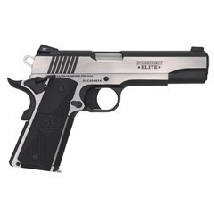 COLT CUSTOM SHOP COMBAT ELITE GOVT 45ACP
