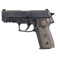 "SIG SAUER P229 SELECT 9MM 3.9"""