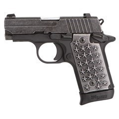 SIG SAUER P238 WE THE PEOPLE 380 ACP 238-380-WTP
