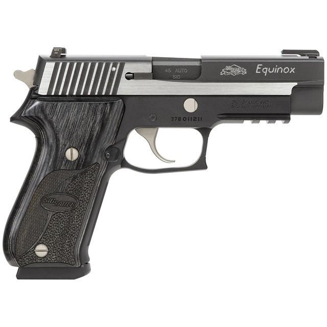 SIG SAUER 220R45EQCA P220 EQUINOX 45ACP-img-0