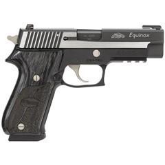 SIG SAUER 220R45EQCA P220 EQUINOX 45ACP