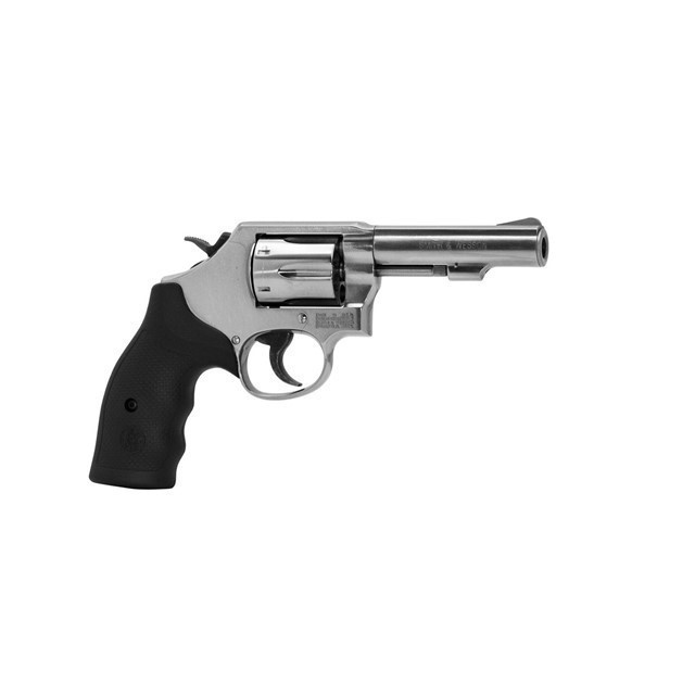 SMITH & WESSON MODEL 64 .38 SPECIAL 6RDS, 162506-img-0