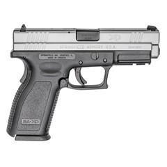 SPRINGFIELD ARMORY XD9302 XD SERVICE *CA COMPLIANT