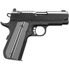 REMINGTON 1911 ULTRALIGHT EXECUTIVE 45ACP 96493