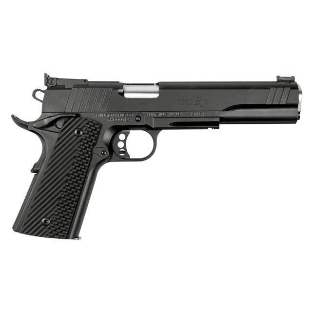 REMINGTON 1911 R1 HUNTER 10MM 2 MAGS 6IN-img-0
