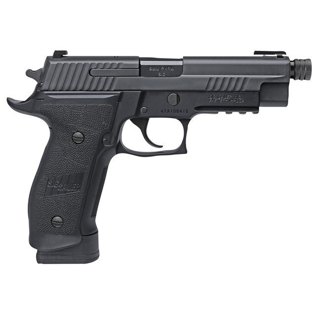 SIG SAUER 226R9TACOPST P226 FULL SIZE TACOPS 9MM-img-0