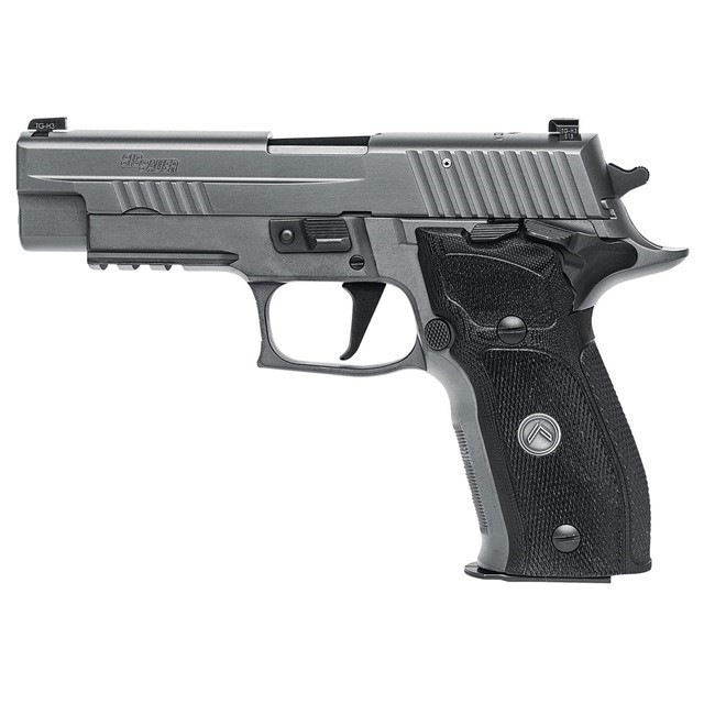 SIG SAUER 226RM9LEGION P226 FULL SIZE LEGION 9MM-img-0