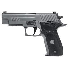 SIG SAUER 226RM9LEGION P226 FULL SIZE LEGION 9MM