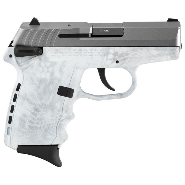 SCCY INDUSTRIES CPX1TTKY CPX-1 CARBON9MM LUGER-img-0