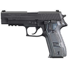 SIG SAUER P226 FULL SIZE EXTREME 9MM,226R9XTMBLKG