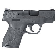 SMITH & WESSON 11815 M&P 40 SHIELD M2.0 *M