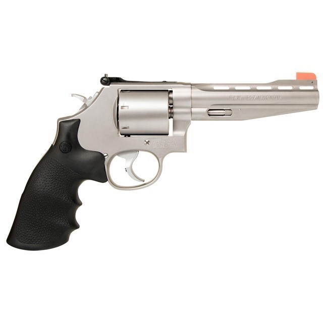 SMITH & WESSON PLUS PC 686 357MAG-img-0