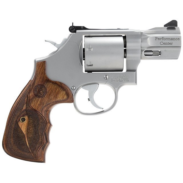 SMITH & WESSON 686, 357 MAGNUM, 2.5 IN, 170346-img-0