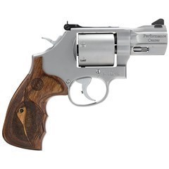 SMITH & WESSON 686, 357 MAGNUM, 2.5 IN, 170346