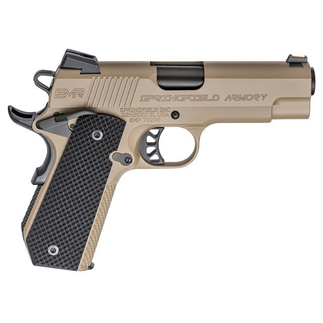 SPRINGFIELD ARMORY PI9229F 1911 EMP CONCEAL CARRY-img-0