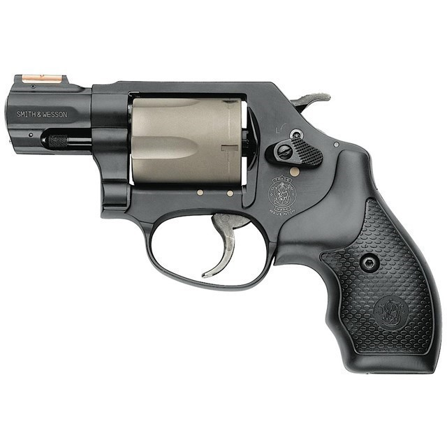 SMITH & WESSON 360 AIRLITE, 357 MAGNUM, 163064-img-0