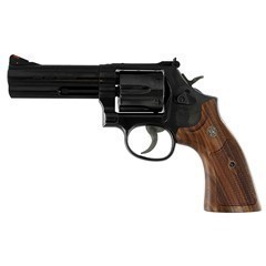 SMITH & WESSON .357 MAG MODEL 586,, 150909