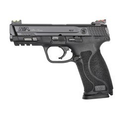 SMITH & WESSON 11819 PERFORMANCE CENTER M&