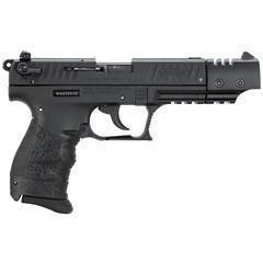 WALTHER ARMS 5120334 P22TCA 22 LR BLK TARGET*CA