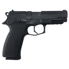 "BERSA TPR 9MM 4.25"" 17+1 SHOT MATTE BLACK"