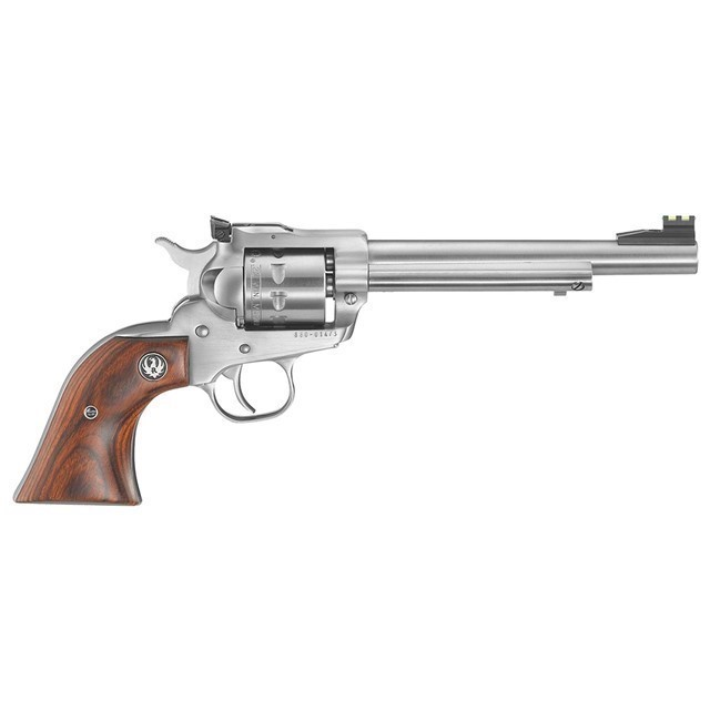 RUGER 0626 KNR6 SSNGSIX 22 6.5 AS SS-img-0