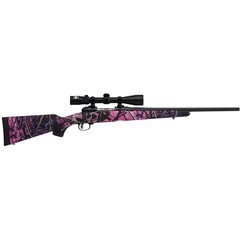 SAVAGE ARMS 11XP TH 308 20 SCP YTH MG