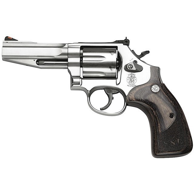 SMITH & WESSON 686 .357 MAGNUM & WESSON, 178012-img-0