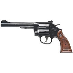 SMITH & WESSON M17 150477 CLSSIC 22LR 6 BL