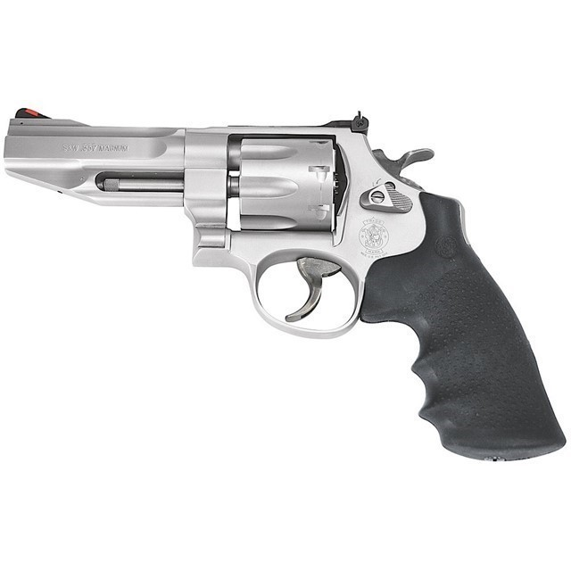 SMITH & WESSON 627 PRO SERIES .357 MAGNUM, 178014-img-0
