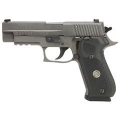 "SIG SAUER P220R5 LEGION 10MM 5"" GRAY 8RD"