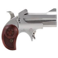 BOND ARMS BACD COWBOY DEFENDER DERRINGER SINGLE 35