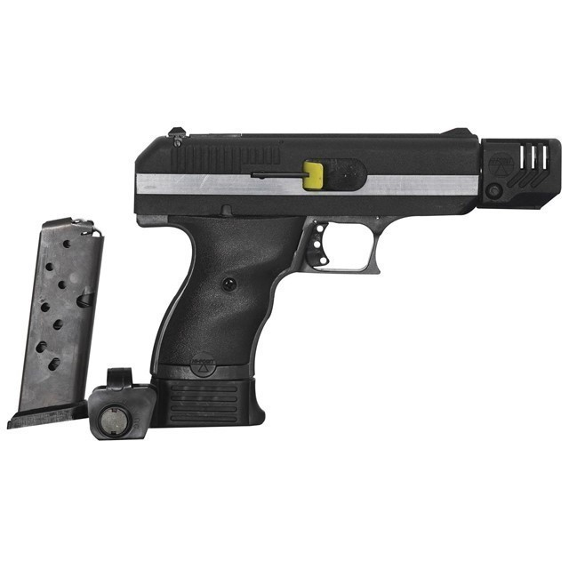 HI-POINT CF380COMP COMPENSATED 380 ACP DOUBLE 380-img-0