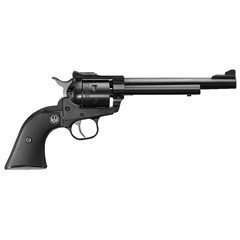 RUGER SINGLE SIX REVOLVER , 17 HMR, 6.5 IN 0661