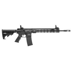 SMITH & WESSON 11600 M&P15 TACTICAL WITH M-LOK