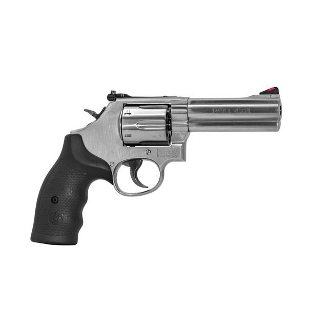 S&W MODEL 686 .357 MAGNUM 4IN BARREL 6-RDS, 164222-img-0