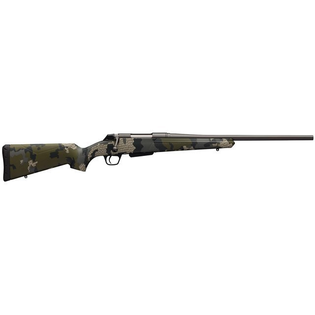 """WINCHESTER XPR BOLT ACTION RIFLE, HNT, 30/06, 24""""-img-0"""