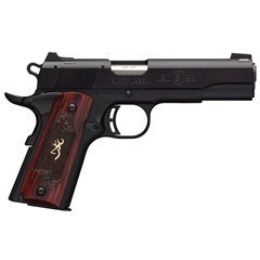BROWNING 1911-22 MEDALLION .22LR , 051851490