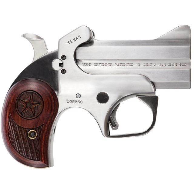 BOND TEXAS DEFENDER W/TG 38/357MAG BATD357MAG-img-0