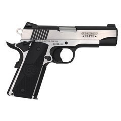 COLT 1911 COMBAT ELITE COMMANDER 9MM