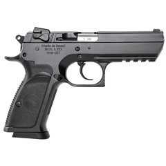 MAGNUM RESEARCH BABY EAGLE III FULL SIZE 9MM