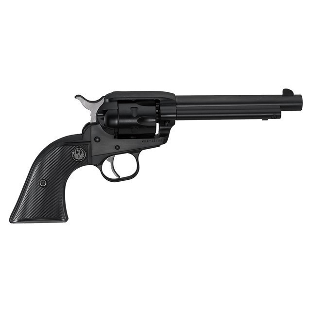 RUGER 0629 NR5F SSNGSIX 22 5.5 FS BL-img-0