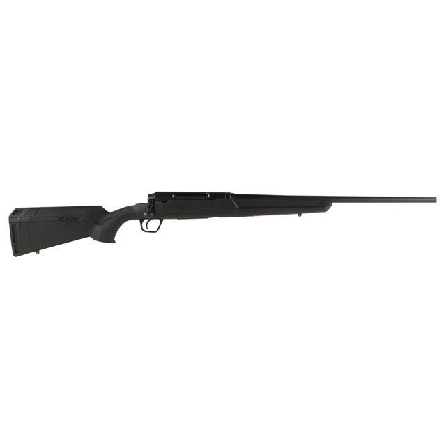 "SAVAGE 57241 AXIS BOLT 30-06 SPRINGFIELD 22"" 4+1-img-0"