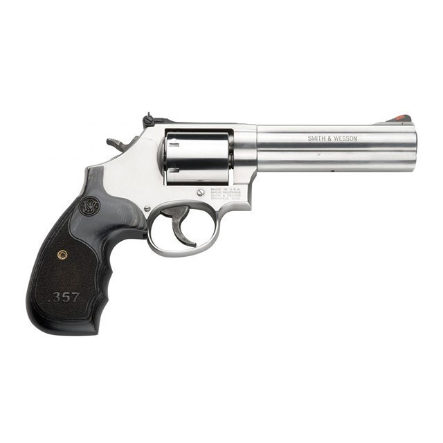 SMITH & WESSON M686 .357 MAGNUM 7 RND, 150854-img-0