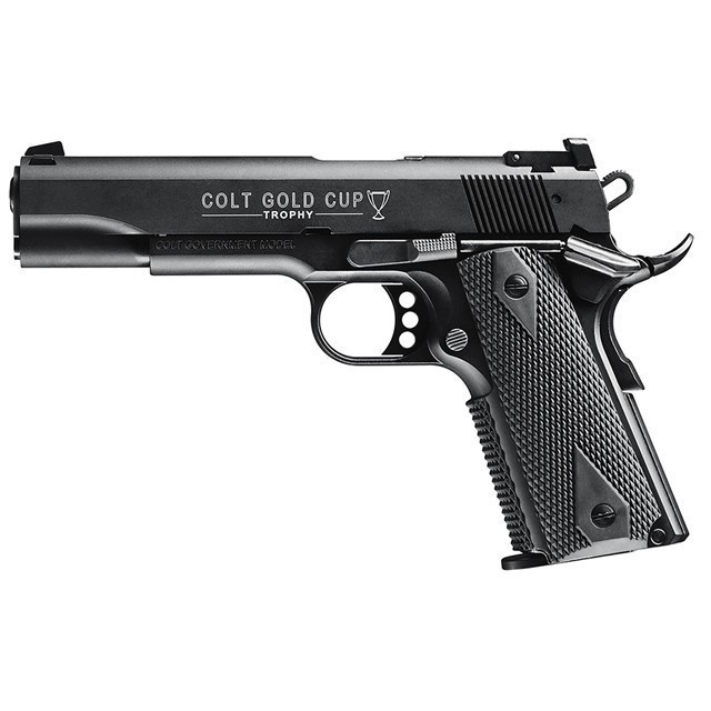 WALTHER COLT 1911 A1 GOLD CUP .22 LR 5170306-img-0