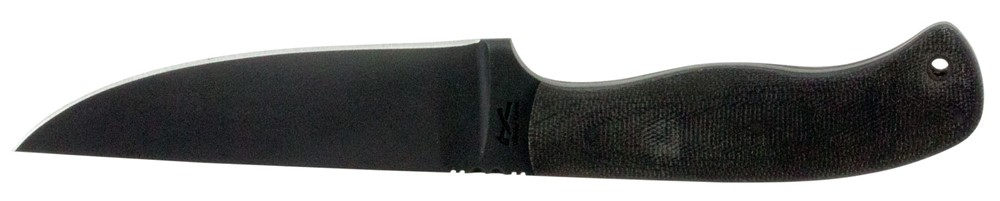 CASE 43173 WINKLER SKINNER BLACK CANVAS  - New-img-0