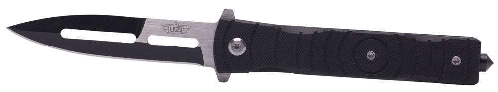 CAMP UZKFDR014 UZI MOSSAD III KNIFE  - New-img-0