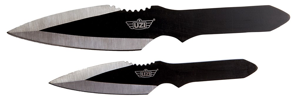 CAMP UZKTRW002 UZI THROWING KNIFE  - New-img-0